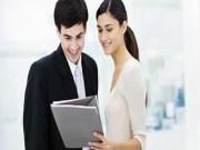 Cẩm nang tìm việc - 7 bí quyết giúp bạn thành công ở công sở