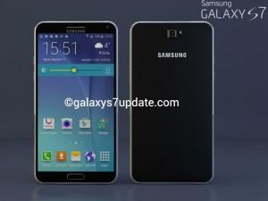 Thời trang Hi-tech - Galaxy S7 sẽ dùng vỏ kim loại magiê, âm thanh vượt trội