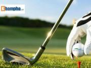 Golf - Giải golf phần thưởng hơn 60 tỷ đồng sắp diễn ra ở Sầm Sơn