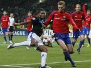 Bóng đá - Chi tiết CSKA Moscow - MU: Bộ mặt trái ngược (KT)