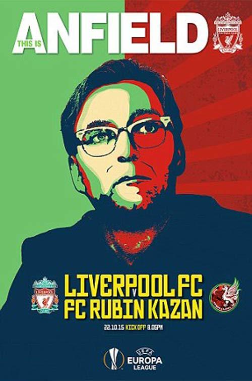 "Fan muốn Klopp là ""Obama của Liverpool"" - 2"