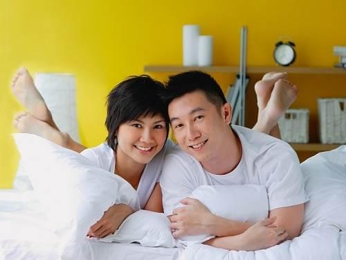 """5 cách giúp vợ chồng """"nghiện"""" nhau suốt đời - 1"""