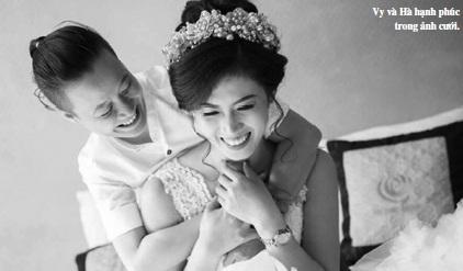 Chuyện tình đồng tính và đám cưới đặc biệt ở Nha Trang - 1