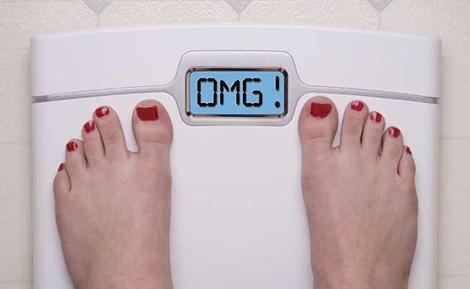 Vợ chồng cãi lộn cũng là nguyên nhân gây tăng cân - 4