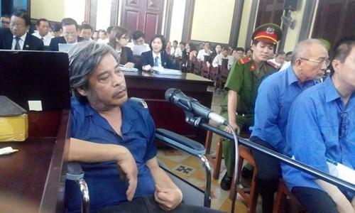 'Đại án' nghìn tỷ: 11 bị cáo hầu tòa - 4