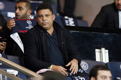 Sôi động C1 22/10: Ronaldo cáu vì bị kiểm tra doping - 1