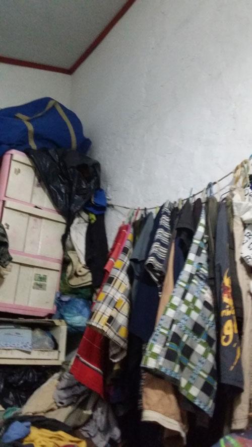Căn nhà 2,4m2 của 7 mẹ con giữa lòng Sài Gòn - 4