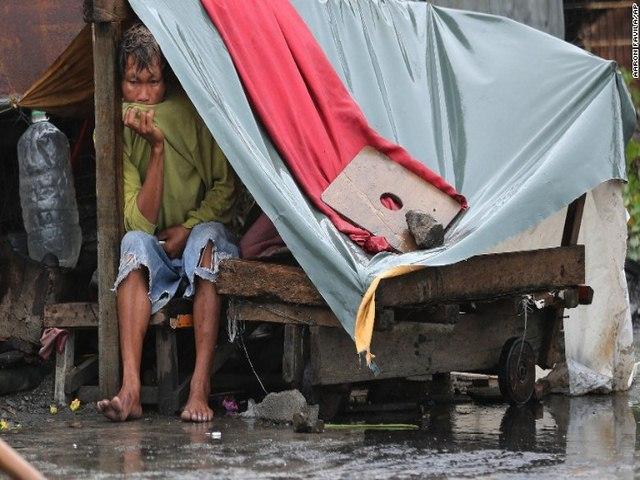 Thảm cảnh sau siêu bão làm 54 người chết ở Philippines - 9