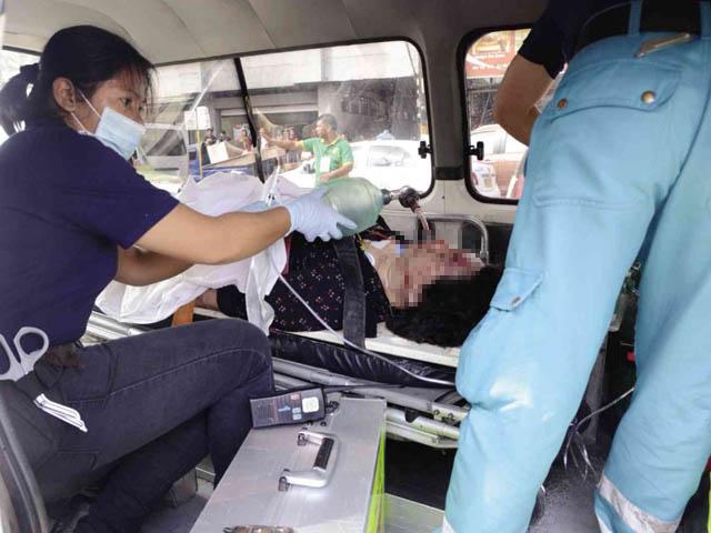 Vì sao Phó lãnh sự TQ ở Philippines bị bắn chết? - 3