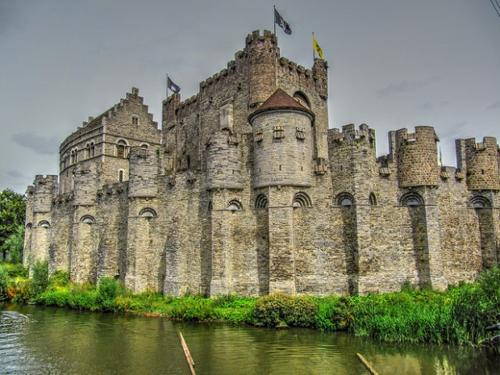 Những điểm du lịch ở Bỉ bạn đừng bỏ qua - 2