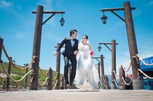 Địa điểm chụp ảnh cưới lý tưởng vào mùa thu - 1
