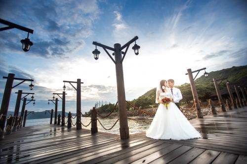 Địa điểm chụp ảnh cưới lý tưởng vào mùa thu - 2