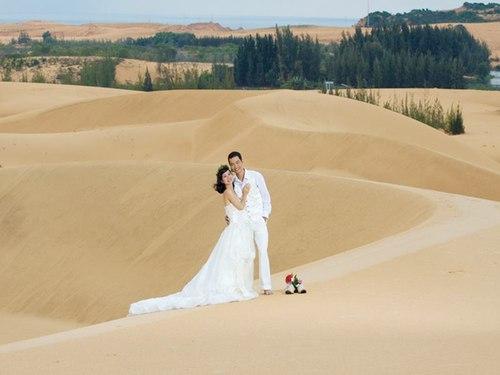 Địa điểm chụp ảnh cưới lý tưởng vào mùa thu - 8