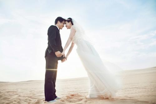 Địa điểm chụp ảnh cưới lý tưởng vào mùa thu - 9