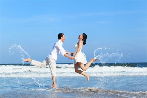 Địa điểm chụp ảnh cưới lý tưởng vào mùa thu - 10