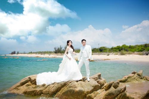 Địa điểm chụp ảnh cưới lý tưởng vào mùa thu - 12
