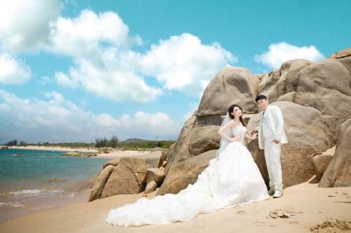 Địa điểm chụp ảnh cưới lý tưởng vào mùa thu - 13