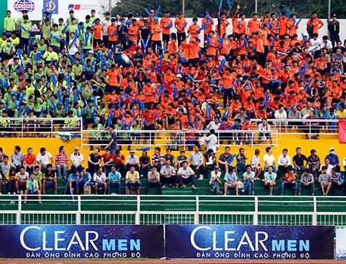 Hình ảnh ấn tượng ngày khai mạc giải U21 Clear Men Cup - 5