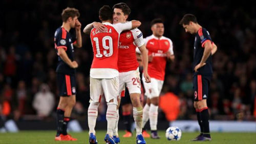 Tiêu điểm lượt 3 cúp C1: Những kỉ lục & Premier League - 1