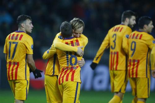 Tiêu điểm lượt 3 cúp C1: Những kỉ lục & Premier League - 2