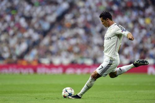 Đã đến lúc Real tước quyền sút phạt của Ronaldo - 1