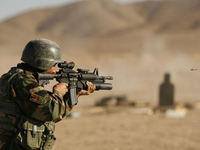 Đột kích nhà tù IS giải cứu con tin, biệt kích Mỹ tử nạn - 1