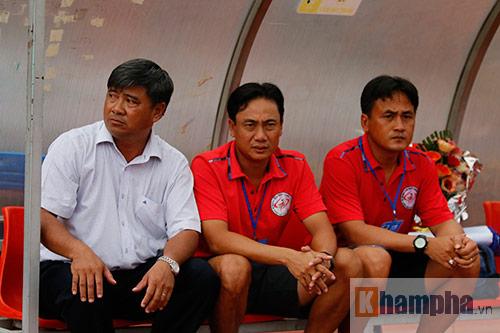 """Giải U21 - Cup Clear Men: An Giang cảnh báo """"đại gia"""" - 4"""
