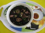 Ẩm thực - Canh rong biển nấu cật heo, lạ mà ngon nhớ đời!