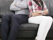 Sức khỏe đời sống - Vợ chồng cãi lộn cũng là nguyên nhân gây tăng cân