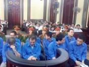 An ninh Xã hội - 'Đại án' nghìn tỷ: 11 bị cáo hầu tòa