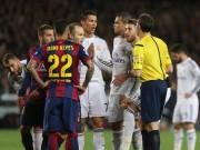 """Bóng đá - SỐC: Trọng tài được """"lệnh"""" thiên vị Real ở El Clasico"""
