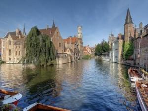 Du lịch - Những điểm du lịch ở Bỉ bạn đừng bỏ qua