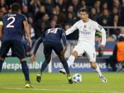 Bóng đá - Sôi động C1 22/10: Ronaldo cáu vì bị kiểm tra doping