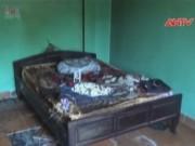 Video An ninh - Buồn chuyện gia đình, đem xăng vào nhà nghỉ tự thiêu