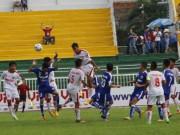 Bóng đá - U21 TP.HCM - U21 Gia Lai: Chiến đấu kiên cường