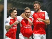 Bóng đá - Tiêu điểm lượt 3 cúp C1: Những kỉ lục & Premier League