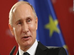 Thế giới - Nga: Tỉ lệ ủng hộ Putin tăng cao kỉ lục
