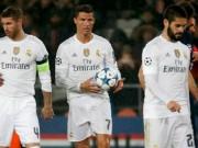 Bóng đá - Đã đến lúc Real tước quyền sút phạt của Ronaldo