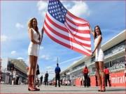 Thể thao - F1, United States GP: Căng thẳng cuộc chiến á quân