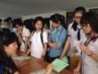 Kỳ thi tốt nghiệp THPT quốc gia năm 2016 được tổ chức thế nào?
