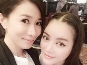 """""""Diễn viên giàu nhất Hồng Kông"""" Xa Thi Mạn đến Việt Nam"""