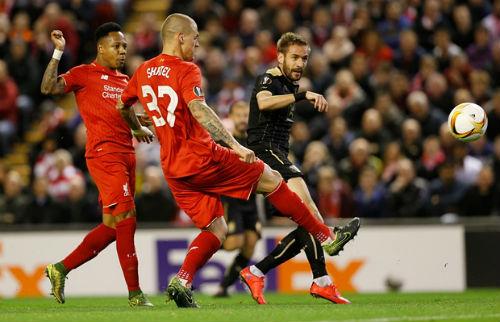 Liverpool - Rubin Kazan: Không như là mơ - 1