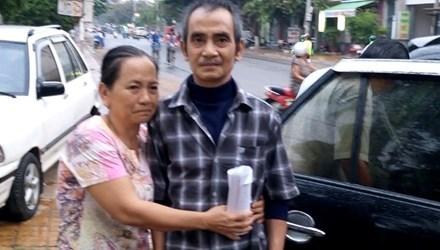 Vụ án vườn điều: Ông Huỳnh Văn Nén được tạm tha - 1