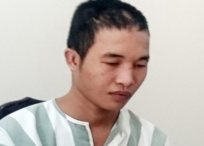 Sáng nay, Hào Anh hầu tòa vì... trộm cắp - 1