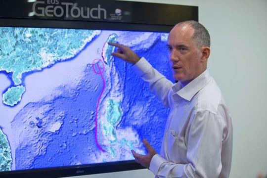 Giải mã sóng thần bí ẩn ở biển Đông - 1