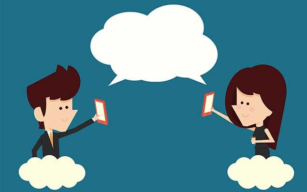 5 thói quen giao tiếp online nên từ bỏ ở công sở - 1