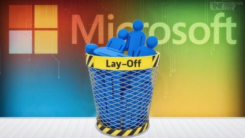 """Microsoft sa thải 1.000 nhân viên vì mảng smartphone """"ế ẩm"""" - 1"""