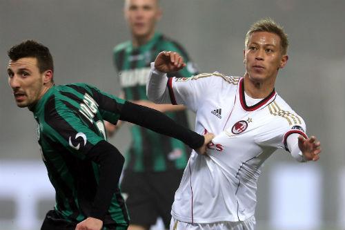 Trước vòng 9 Serie A: Đại chiến tại Franchi - 2