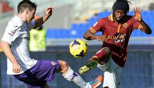 Trước vòng 9 Serie A: Đại chiến tại Franchi - 1