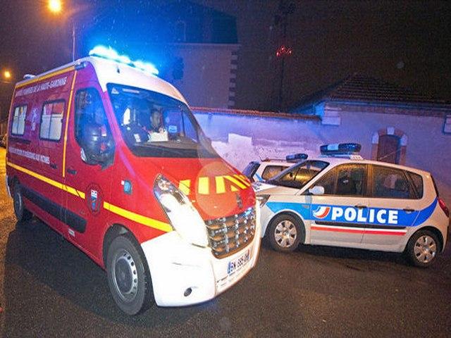 Pháp: Tai nạn xe buýt thảm khốc, 42 người thiệt mạng - 1